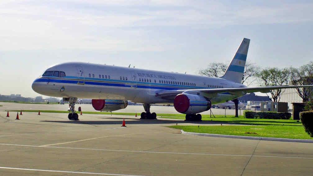 El Gobierno Dar De Baja Al Tango 01 Y A Otros Aviones