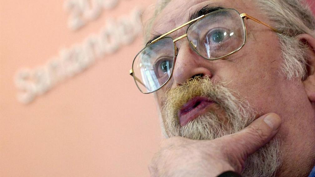 Asuntos monetarios. José Viñals, director del FMI (AP).