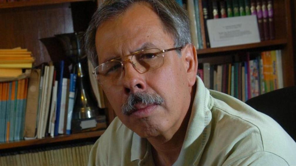 Eduardo Viera, contador previsionalista.