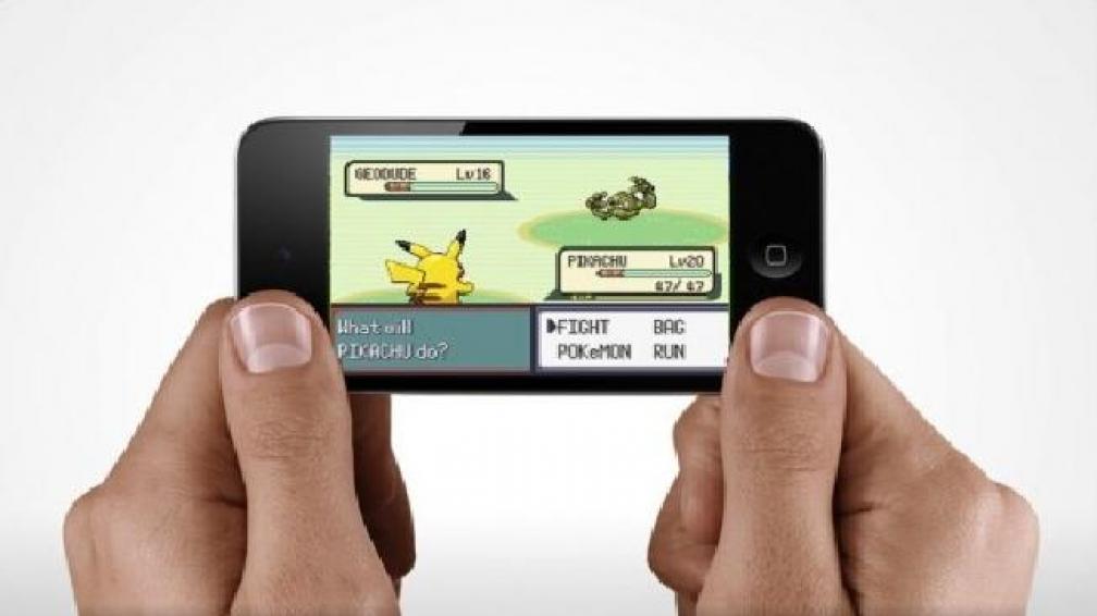 iOS y Android poseen en la actualidad el 58% del mercado de videojuegos portátiles.