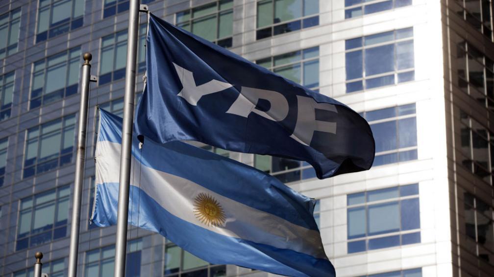 EXPROPIACIÓN DE YPF. España buscó apoyo en el G-20 y el FMI (AP/Archivo).