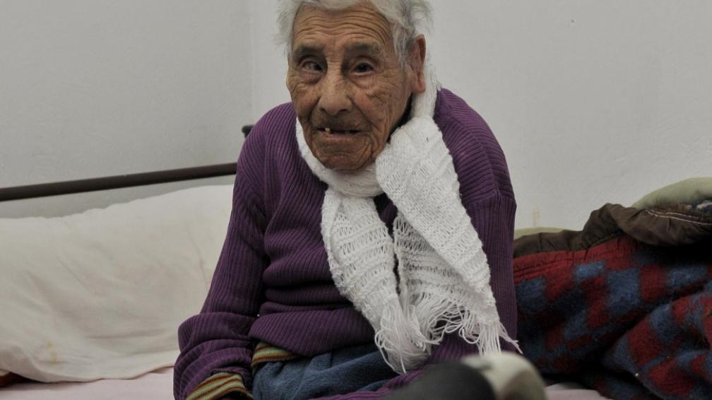107. La edad de Francisca (Pedro castillo).