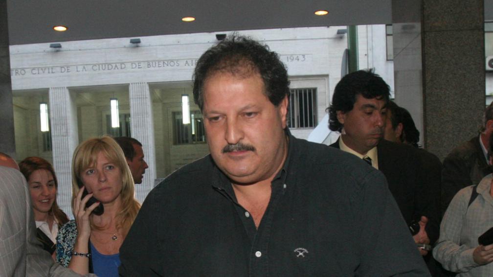 CONDENADO. Martínez deberá cumplir 4 años de prisión (DyN/Archivo).