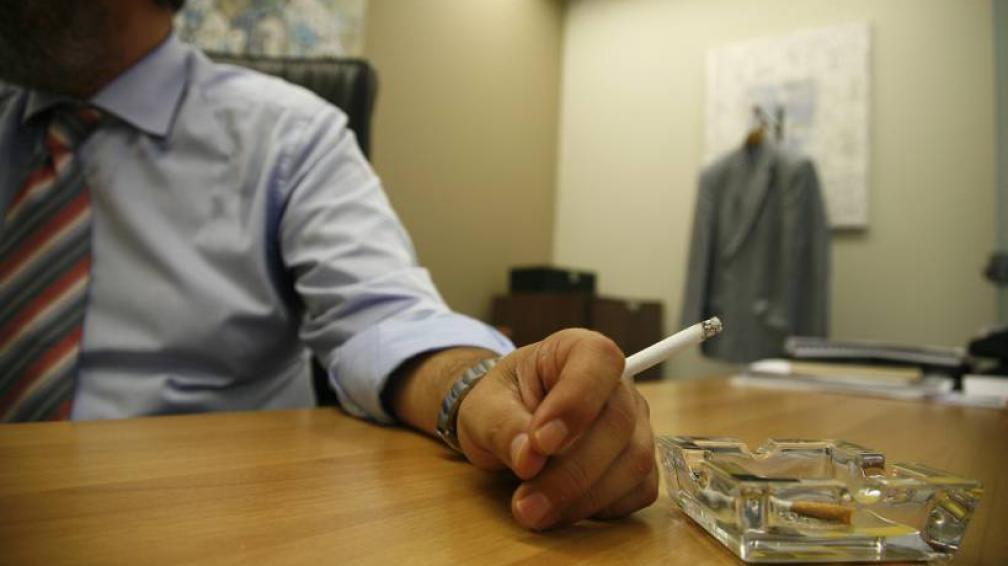10 enfermedades provocadas por fumar - 10puntos