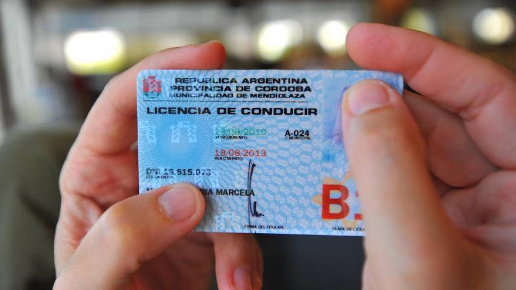 Resultado de imagen para El Bolsón se adhieren al Sistema Nacional de Licencia de Conducir