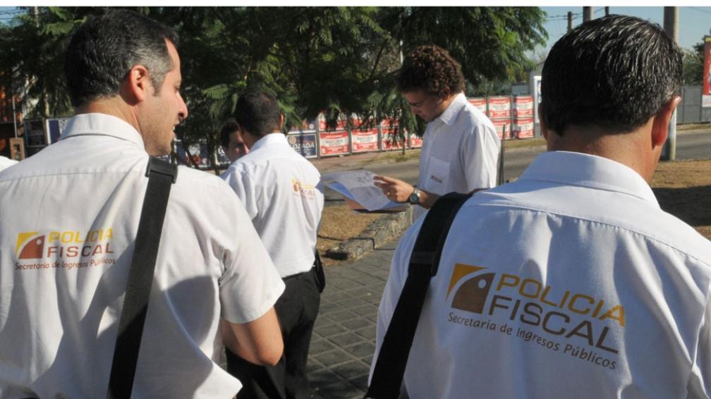 En acción. La Provincia redobla esfuerzos para recuperar impuestos adeudados por $ 60 millones (La Voz / Archivo).