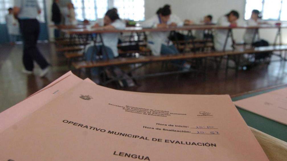 Cambios. En 2013, incorporarán maestras de apoyo en primer grado. Esperan reducir el fracaso escolar (Ramiro Pereyra / Archivo).