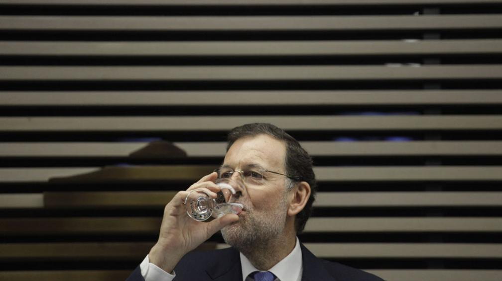"""¿Más ajustes? El presidente español promete más """"reformas"""" (AP)."""