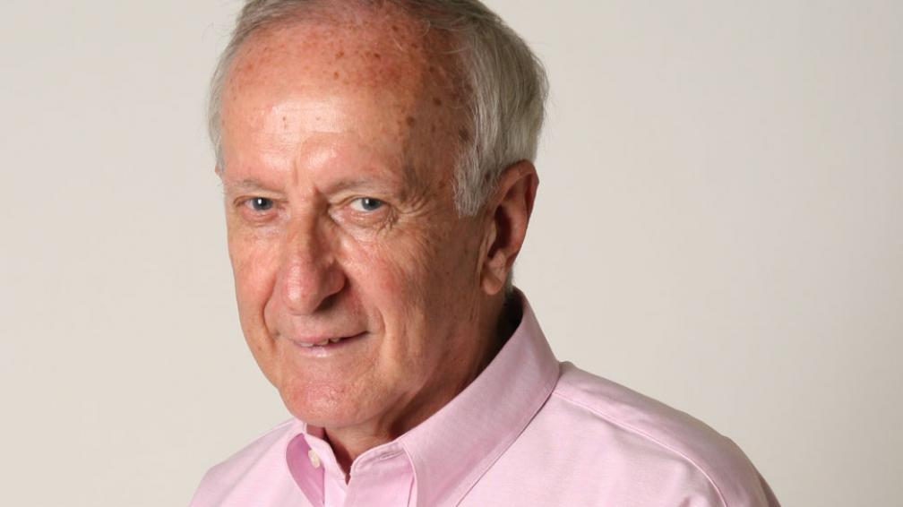 Con el mejor. Wise es el único consultor en Latinoamérica que trabajó en el equipo de Peter Drucker.