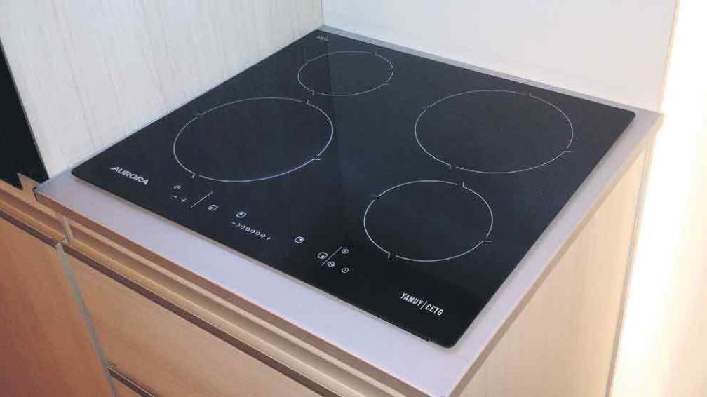 Las cocinas m s eficientes se fabrican aqu la voz del - Donde comprar cocinas baratas ...