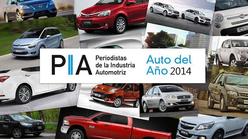 Conoc a los candidatos al auto del a o 2014 la voz for Picor en el interior del ano