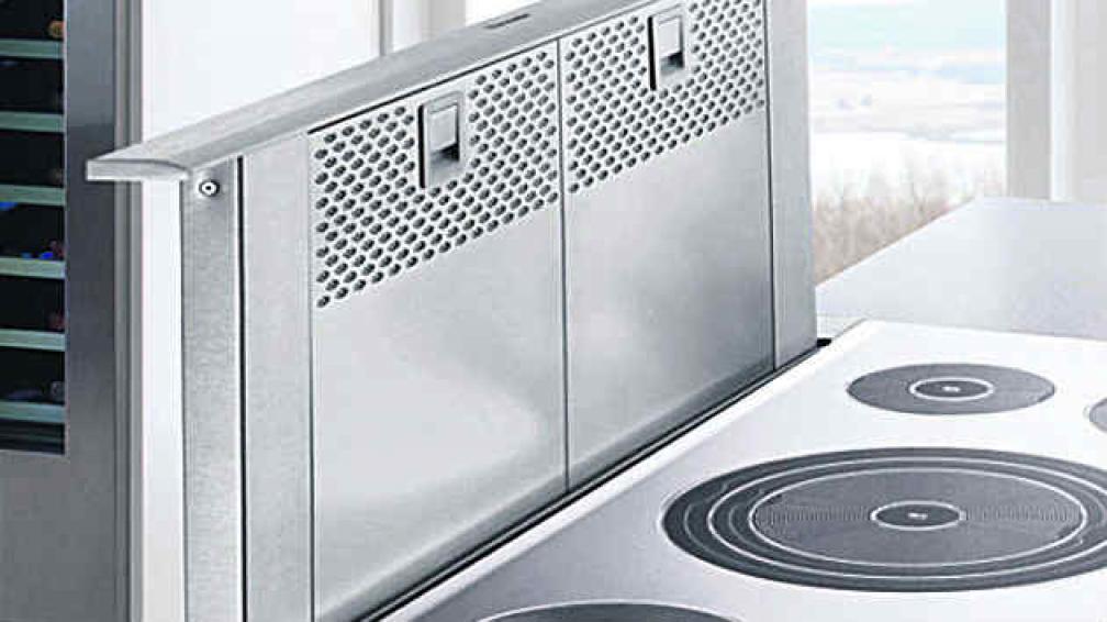 Sin humo ni olores la voz del interior for Extractor de humo para cocina