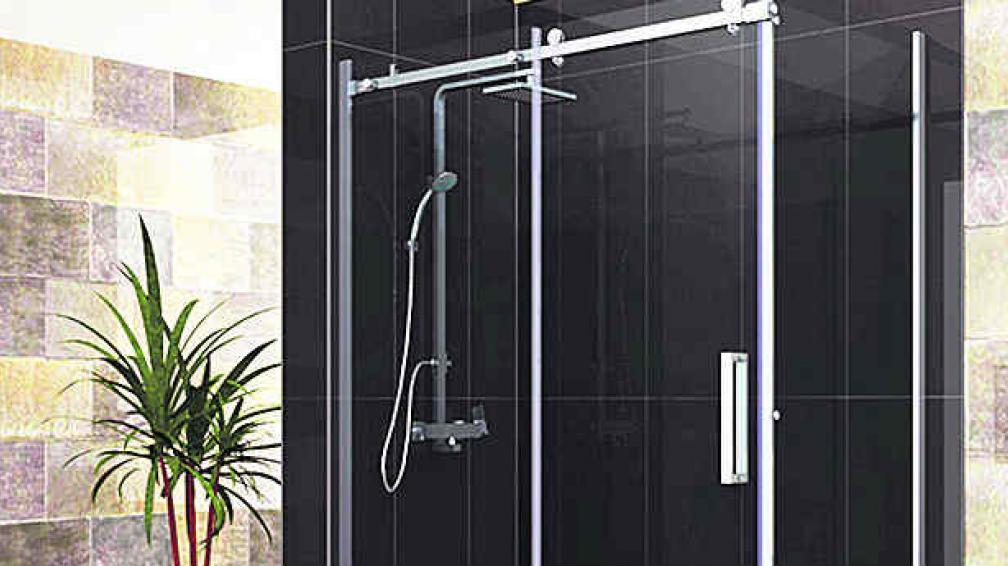 Cabinas De Ducha Dimensiones:La ducha, un espacio personal