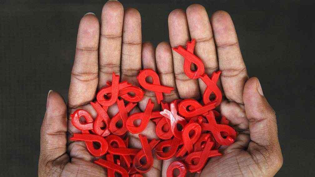 En Argentina sólo 7 de cada 10 personas sabe que tiene HIV