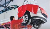 Chrono Service: es el servicio exprés de Citroën para autos fuera de garantía.