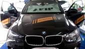 BMW X6. Se remató en $644 mil