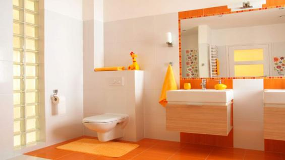 Cortinas De Baño Utilisima: de la humedad, siguiendo sencillos consejos de limpieza (Grupo Edisur