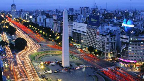 BUENOS AIRES. Aparece en el puesto 27, luego de Santiago de Chile y Río Janeiro.