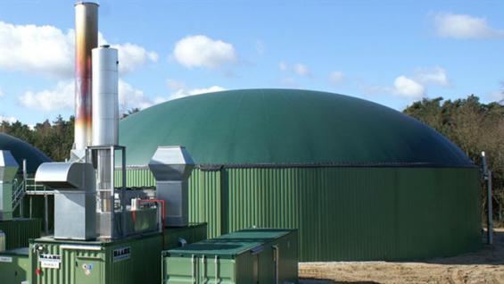 Río Cuarto. Biomass Crop planea utilizar maíz para generar biometano. Luego, este gas puede inyectarse a la red o quemarse para producir electricidad. Propuso instalar dos plantas en Río Cuarto por un total de 3,2 megavatios.