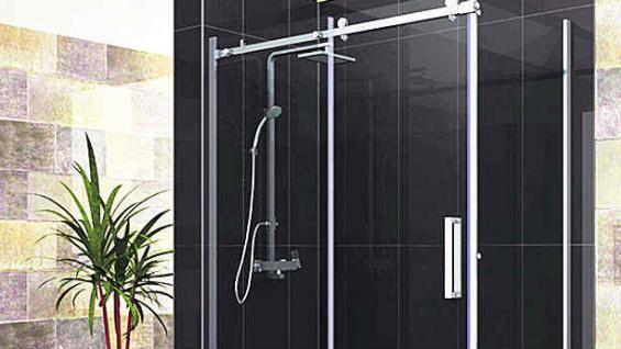 La ducha un espacio personal la voz del interior for Tipos de llaves para duchas