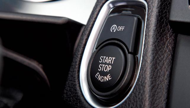 NOVEDAD. Gran nivel tecnológico en este Serie 1 cinco puertas (Fotografía gentileza BMW).