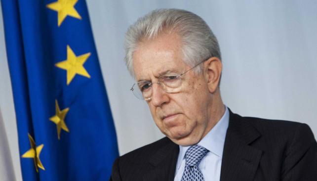 """Conferencia. El """"premier"""" italiano dijo que no aprobará más ajustes (AP)."""
