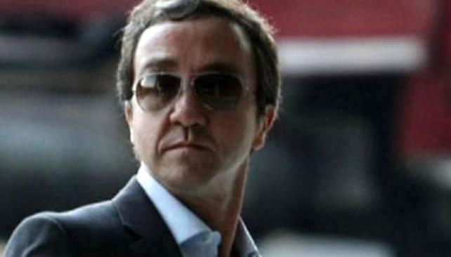 Alejandro Vandenbroele. Amigo de Boudou investigado en el escándalo Ciccone (DYN).