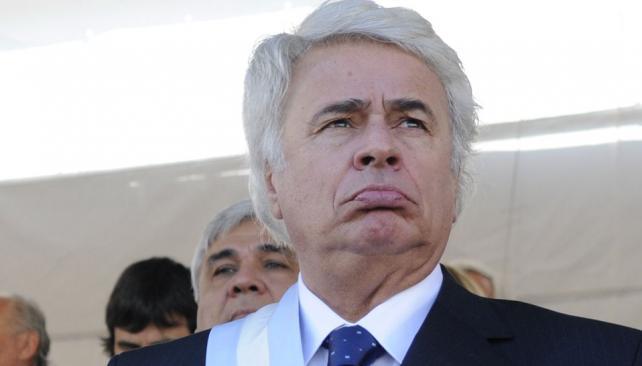 REVOCADO. El Gobierno decidió dejar de ceder el 15 por ciento de coparticipación a la Nación (Archivo/LaVoz).
