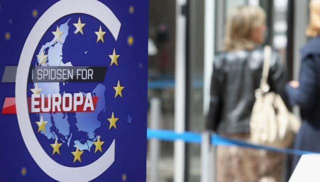 El futuro del euro, en la mira, ante los problemas de sus miembros (AP).