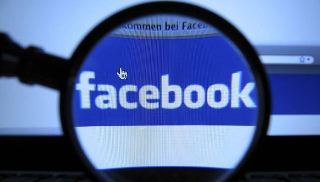 FACEBOOK. 83 millones de sus cuentas pertenecen a usuarios falsos (AP / Archivo).