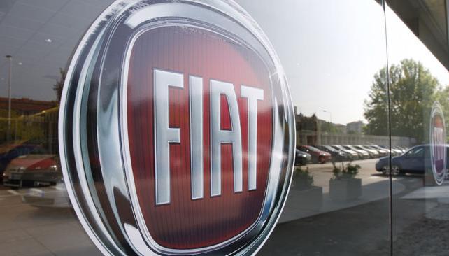 FIAT. Podría llevar su participación al 35 por ciento.