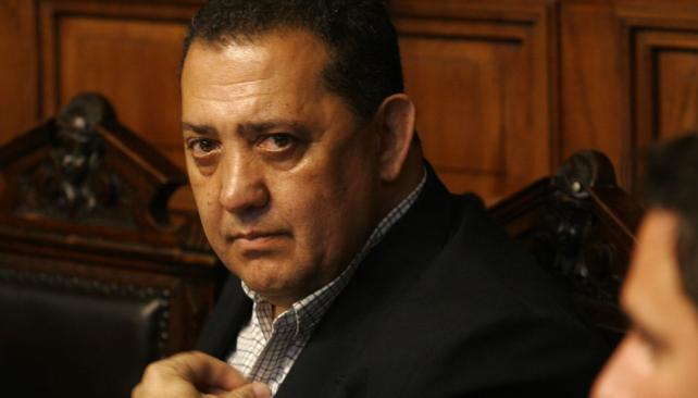 D´ELÍA. Líder de la Federación de Tierra y Vivienda (FTV) (DyN/Archivo).