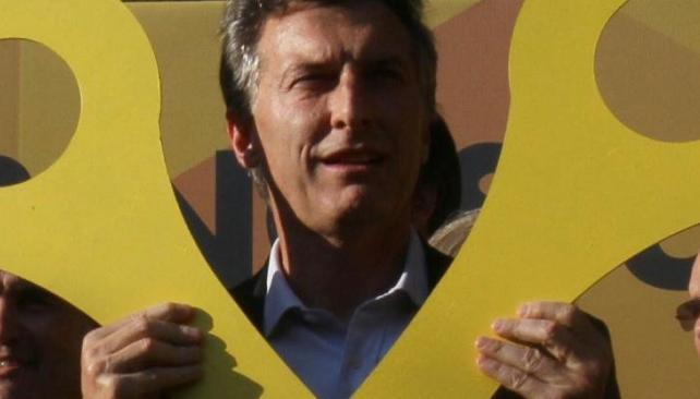Mauricio Macri. El jefe de Gobierno porteño ya anunció que el PRO tendrá candidato en 2015.
