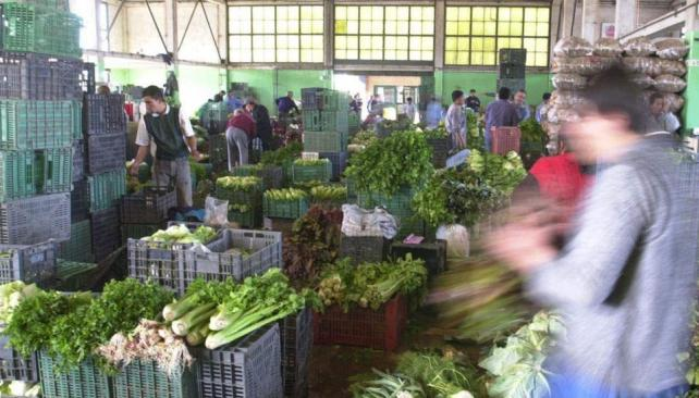 Se dispararon. Las verduras incrementaron su precio durante junio hasta en un 38 por ciento, que fue el caso de la lechuga arrepollada.