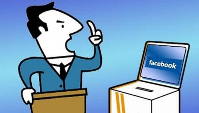 La influencia de Facebook en los comicios de Estados Unidos pudo ser comprobada científicamente.