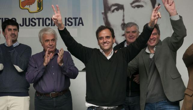 Derrota de Macri en Río Cuarto? No es como pensás papu!