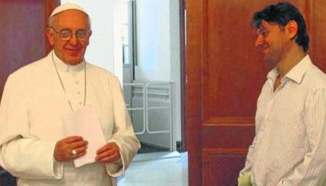 Francisco nombró a un laico argentino en el órgano de la Curia dedicado a la Justicia