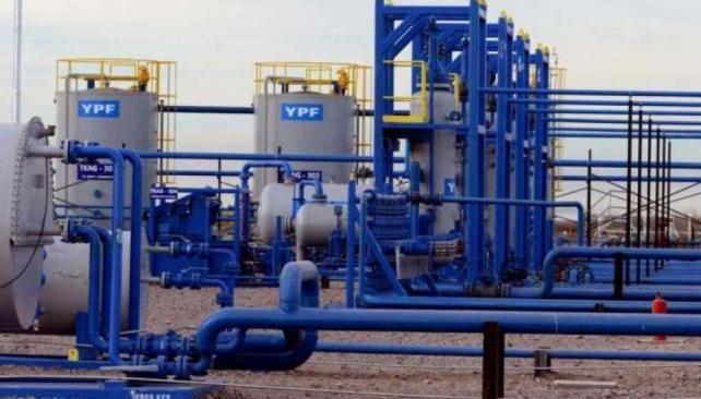 Hidrocarburos no convencionales (I) - Tierra y Tecnologa