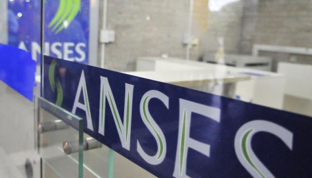 """ANSES. En la web de Anses ya se puede conocer si el jubilado es beneficiario de la llamada ley de """"reparación histórica""""."""