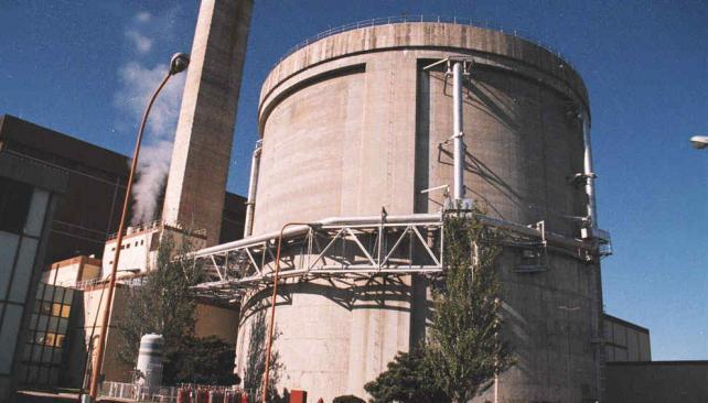 Noticias de la Comisión Nacional de Energia Atómica (CNEA) Central-nuclear-embalse