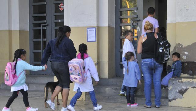 Nación propondrá que las clases inicien el 6 de marzo