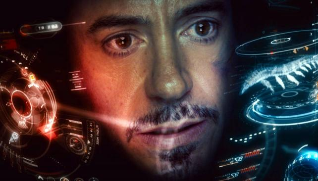 Iron Man podría ser la voz de la Inteligencia Artificial de Facebook