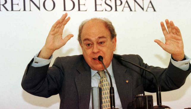 jordipujol% - España nos roba a todos ¿y cada cual le roba lo que puede?