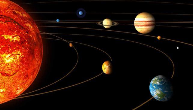 Venus se verá a las 19.15 en todo el país