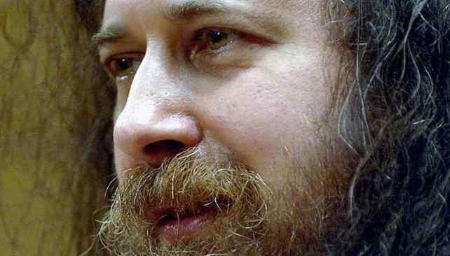 RICHARD STALLMAN. (Archivo).