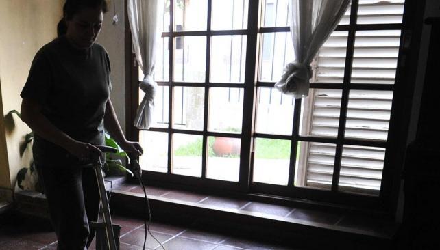 Definen mañana un aumento para el personal doméstico   La