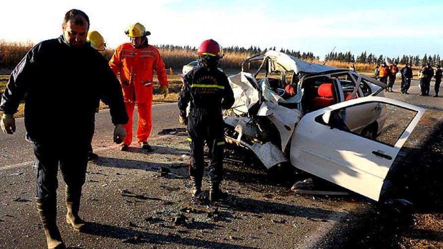 Fotos Del Accidente De Polo Montanez