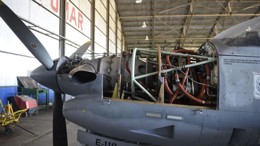 FOTOS - Escuela de Aviación Militar - EAM - SACE Aviacion-militar