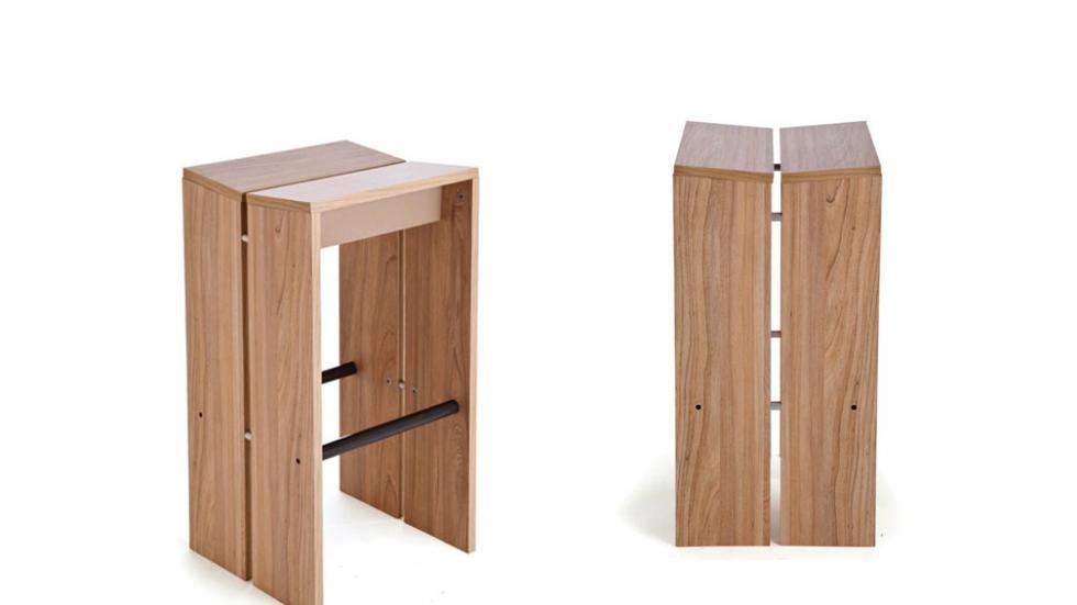 Muebles listos para armar la voz del interior for Muebles para armar