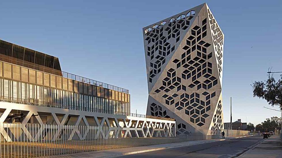 1 de julio d a del arquitecto argentino la voz del interior - Arquitectos en cordoba ...